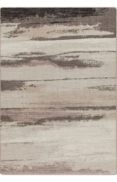 Milliken Mix and Mingle Cloudbreak Plum Frost Rug | Contemporary Rugs