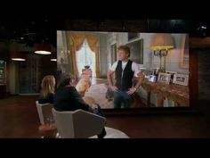 ▶ Person To Person - (Jon Bon Jovi´s house and Interview 2012) - YouTube