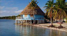 Blackbird Caye Resort - Belize