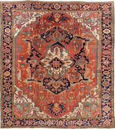Masterpiece Antique Serapi Oriental Rug Size: x Persian Carpet, Persian Rug, Textured Carpet, Neutral Carpet, White Carpet, Interior Rugs, Interior Design, Goblin, Places