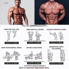 Workout for different part of your chest For more content Follow us @workout__ability Credit;@musclemorph_ #fitness #bbg #emusic #gains #beastmode #gymlife #fitfam # #workout #shredded #nutrition #fit #bodybuilder #eatclean #goals #change #transformation #motivation #health #life #look #lean #strength #protine