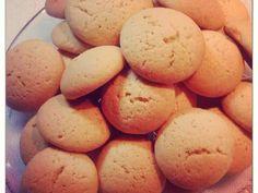 Κουλουράκια με γεύση τσουρεκάκι φωτογραφία βήματος 8 Greek Recipes, Biscuits, Potatoes, Sweets, Cookies, Vegetables, Cake, Desserts, Food
