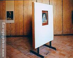 Fototeca CISA Scarpa - foto CS004214 - Palazzo Abatellis, Galleria Regionale della Sicilia