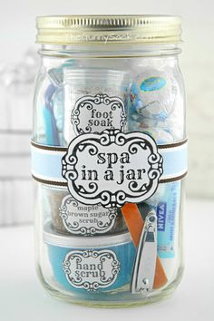 Top 5 Mason Jar Ideas