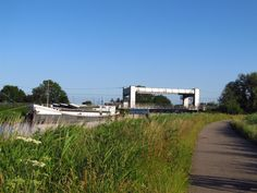 Spoorbrug Heerhugowaard