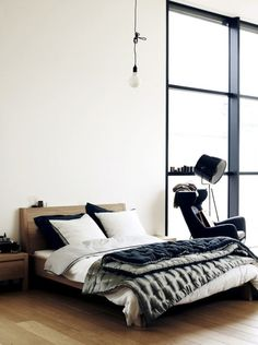 Low bed... I like