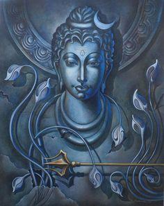 The Mighty Shiva