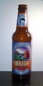 Twilight Summer Ale | Deschutes Brewery | Bend, OR