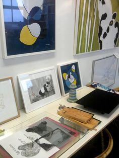 Hoppa Hage #nordicdesigncollective #hoppahage #swedishdesigner #swedishillustrator