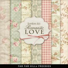 Freebies Kit of Antique Paper:Far Far Hill - Free database of digital illustrations and papers Free Digital Scrapbooking, Digital Scrapbook Paper, Scrapbook Pages, Digital Papers, Printable Paper, Free Printable, Copics, Paper Background, Free Paper