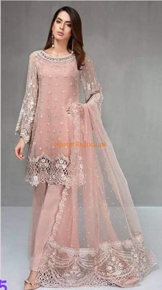 1f6ed25316b1 Maria B Light Party Wear And Formal Wear at Retail and whole sale prices at  Pakistan s Biggest Replica Online Store