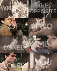 Beautiful Creatures is such a good movie!