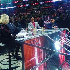TLC 2015 Kickoff Panel.