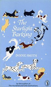The Starlight Barking - the original sequel to 101 Dalmatians.