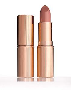 K.I.S.S.I.N.G Lipstick in Penelope Pink | Charlotte Tilbury