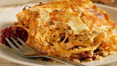 Vložíme do vyhriatej rúry a pri teplote Slovak Recipes, Meat Recipes, Pasta Recipes, Dessert Recipes, Cooking Recipes, Slovakian Food, Pork Tenderloin Recipes, Sauerkraut, Lasagna