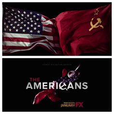 """""""The Americans"""" promo Elizabeth Jennings, Ronald Reagan, The Americans Fx, American Series, Cold War, Theatre, Tv Series, Tv Shows, Movie Posters"""