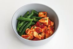 A range of online stores to keep you fit and healthy. Low Carb Meal Delivery, Chipotle Chicken, Kung Pao Chicken, Green Beans, Health Fitness, Meals, Vegetables, Healthy, Ethnic Recipes