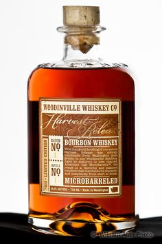 Woodinville-Whiskey
