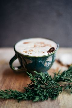 /GINGERBREAD HOT CHOCOLATE (CaseyLeigh/The Wiegands)