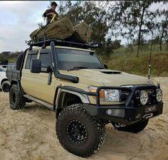 Toyota Lc, Toyota Trucks, Toyota Hilux, 4x4 Trucks, Custom Trucks, Landcruiser 79 Series, Motorcross Bike, Truck Flatbeds, Pick Up