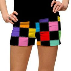 Loudmouth Golf Mini Hollywood Squares | #Golf4Her #NewArrivals #Spring14