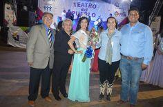 El Presidente Municipal, David Martínez Garrido, y socios del Club Rotario Nuevo Casas Grandes, realizaron la inauguración oficial de la Expo Feria 2017...
