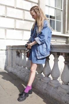 今年の秋冬のトレンドは【ロンドンガール】!名前の通り、ロンドンの女の子っぽいコーデのことです♡ロンドンガールになるためのポイントを押さえて取り入れてみませんか?