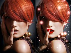 Amazing - 50 Portrait Retouching Tutorials To Take Your Photoshop Skills To A New Level