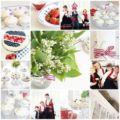 17 May Norway national day    Huseby Living
