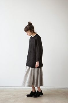 Muku linen handmade clothing