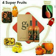 Super Fruit Juice Containing Siberian Pineapple, Chinese Lycium, Cili Fruit, and Gac Fruit. A yummy delicious drink that contains an abundance of antioxidants. Anti Oxidant Foods, Antioxidant Vitamins, Fruit Juice, Vitamin C, Yummy Drinks, Tart, Pineapple, Nutrition, Pure Products