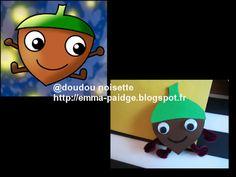 Diy Tuto Citrouille Magique Nutsi Pour Halloween Vacation