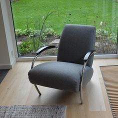 Gelderland 5470 fauteuil, refurbished ! Accent Chairs, Furniture, Design, Home Decor, Lounge Chairs, Upholstered Chairs, Decoration Home, Room Decor