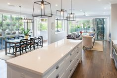 21 The Importance Of Hamptons Kitchen 64 Home Decor Kitchen, Kitchen Living, Interior Design Kitchen, Country Kitchen, Home Kitchens, Basement Kitchen, Kitchen Ideas, Hamptons Style Decor, Hamptons House