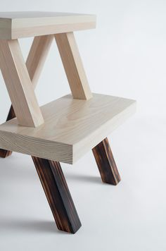 I call it… Burniture! | Yanko Design