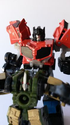 #Transformers #Hasbro #toy #Photography #OptimusPrime