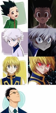 Hunter X Hunter Killua Manga Anime, Gato Anime, Me Anime, Anime Angel, Anime Guys, Hisoka, Killua, Hunter X Hunter, Hunter Anime