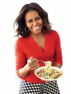 Michelle Obama: We S