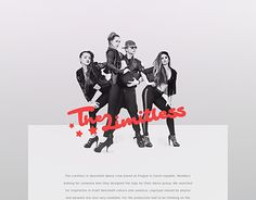 """Check out new work on my @Behance portfolio: """"The Limitless - logotype"""" http://be.net/gallery/49427181/The-Limitless-logotype"""