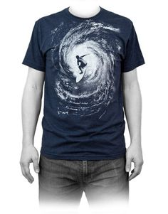 Fullbleed 'Category 5' T-Shirt | Fullbleed official storefront powered by Merchline