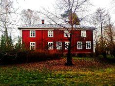 Yli-Könni. Kellomestareiden talo. Panoramio - Photos by rai-rai > Ilmajoki