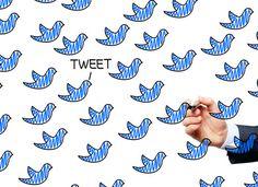 Oggi compio 5 mesi su Twitter di @Francesca Ungaro