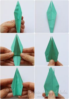 Cómo hacer grullas de origami y armar un móvil - Guía de MANUALIDADES Diana, Decor, Baby, How To Make, Paper Ornaments, Patterns, Banks, Decoration, Decorating