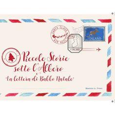 piccole storie sotto l'albero - la lettera di babbo natale, BERTONI EDITORE Bullet Journal, Ebay