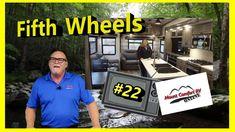 Mount Comfort RV Online | Fifth Wheels | Twenty-Two