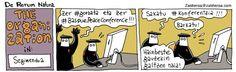 #gorbata eta #konferentzia