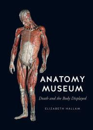Anatomy Museum: Death and the Body Displayed by Elizabeth Hallam | 9781861893758 | Hardcover | Barnes & Noble