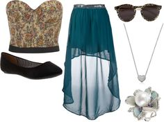 """""""i wanna sing.."""" by angelgouvas on Polyvore"""