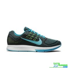 the best attitude 7fd09 4102f Nike Zoom Structure 18 Uomo A4   RP  €131.00, SP  €104.00